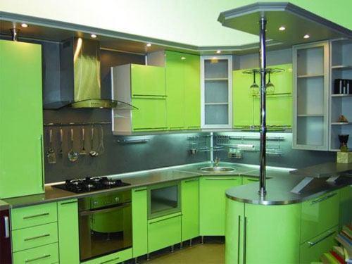 Мебель для кухни в Искитиме